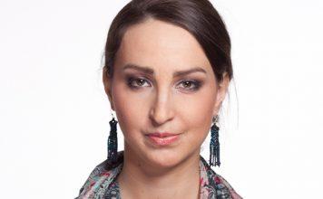 Joanna Srednicka
