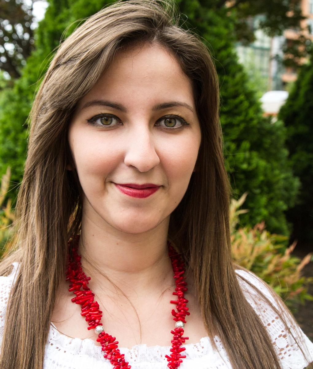 Amel Mohandi (State Dept./Kelsey Brannan)