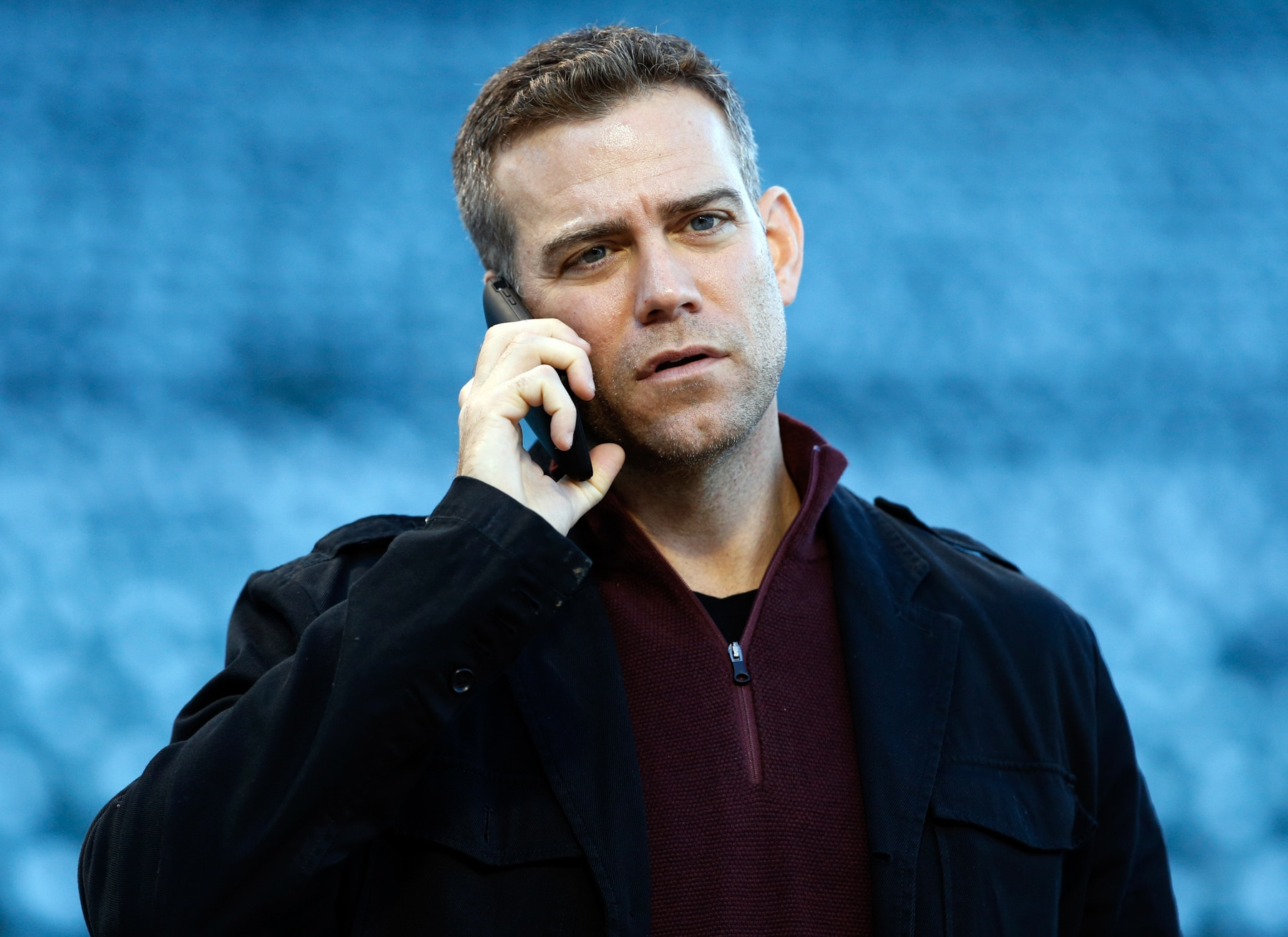 Theo Epstein (© AP Images)