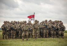 Воееннослужащие (U.S. Army/Staff Sgt. Brian Kohl)