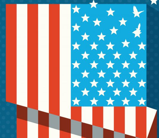 Fourth of July poster (State Dept./S. Gemeny Wilkinson)