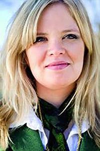 Portrait of Christina Bain (Courtesy of Christina Bain)