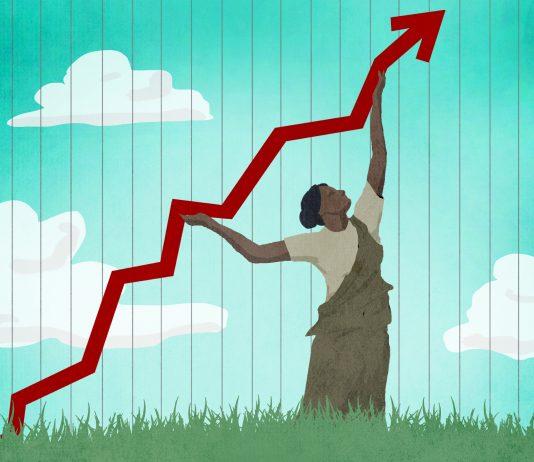 Berikut ini Cara Perusahaan A.S. Membantu Perempuan di Seluruh Dunia (Share America)