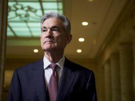 Jerome Powell (© T.J. Kirkpatrick/Bloomberg/Getty Images)