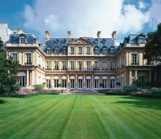Kediaman duta besar AS, Paris (Deplu AS)