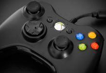 Télécommande de Xbox (Shutterstock)