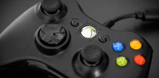 Xbox console (Shutterstock)