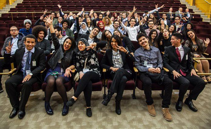 Студенты из Туниса (State Dept.)