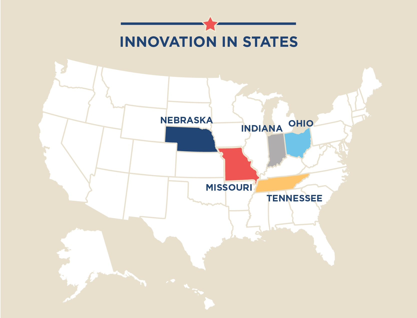 From silicon valley to the american heartland shareamerica for Innovation consulting firms nyc