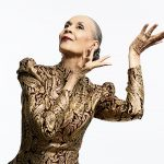 Carmen de Lavallade en una pose (© Marvin Joseph/The Washington Post/Getty Images)