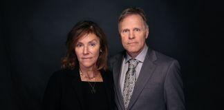 Portrait d'un homme et d'une femme (Maison Blanche)