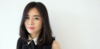 North Korean defector Lee Hyeonseo (D.A. Peterson/State Dept.)