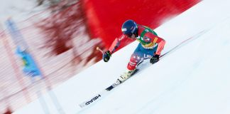 Skier going downhill (Alexis Boichard/Agence Zoom/Getty Images)