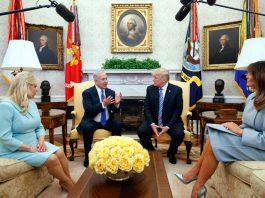 В Белом доме (© Evan Vucci/AP Images)