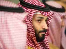 Saudi Crown Prince Mohammed bin Salman (© Cliff Owen/AP Images)