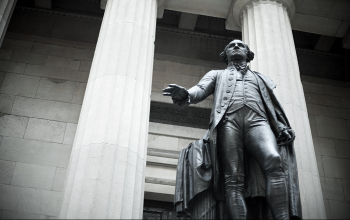 More than 200 years ago, George Washington voluntarily gave up the office of the presidency of the United States. Find out why the speech he gave announcing his departure is still so important that it is read aloud every year in the Senate.