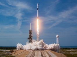 (© SpaceX)