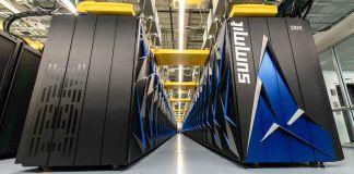 Very large computers (ORNL/U.S. Dept. of Energy)