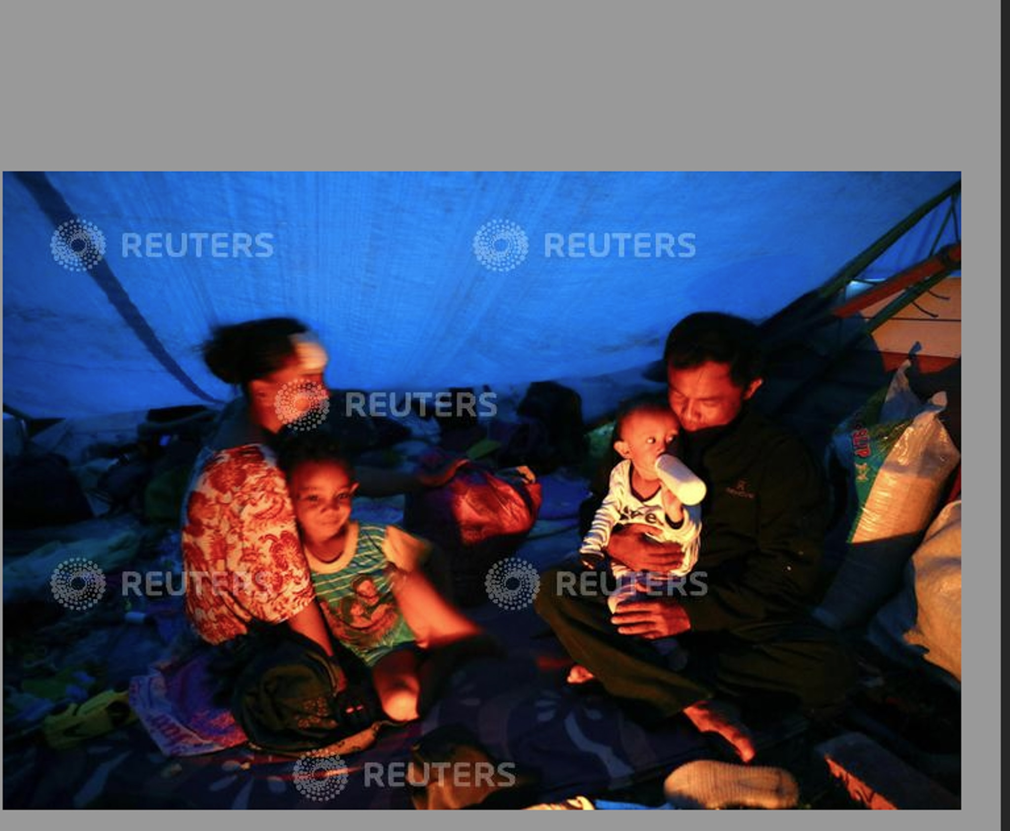 (REUTERS/Athit Perawongmetha)