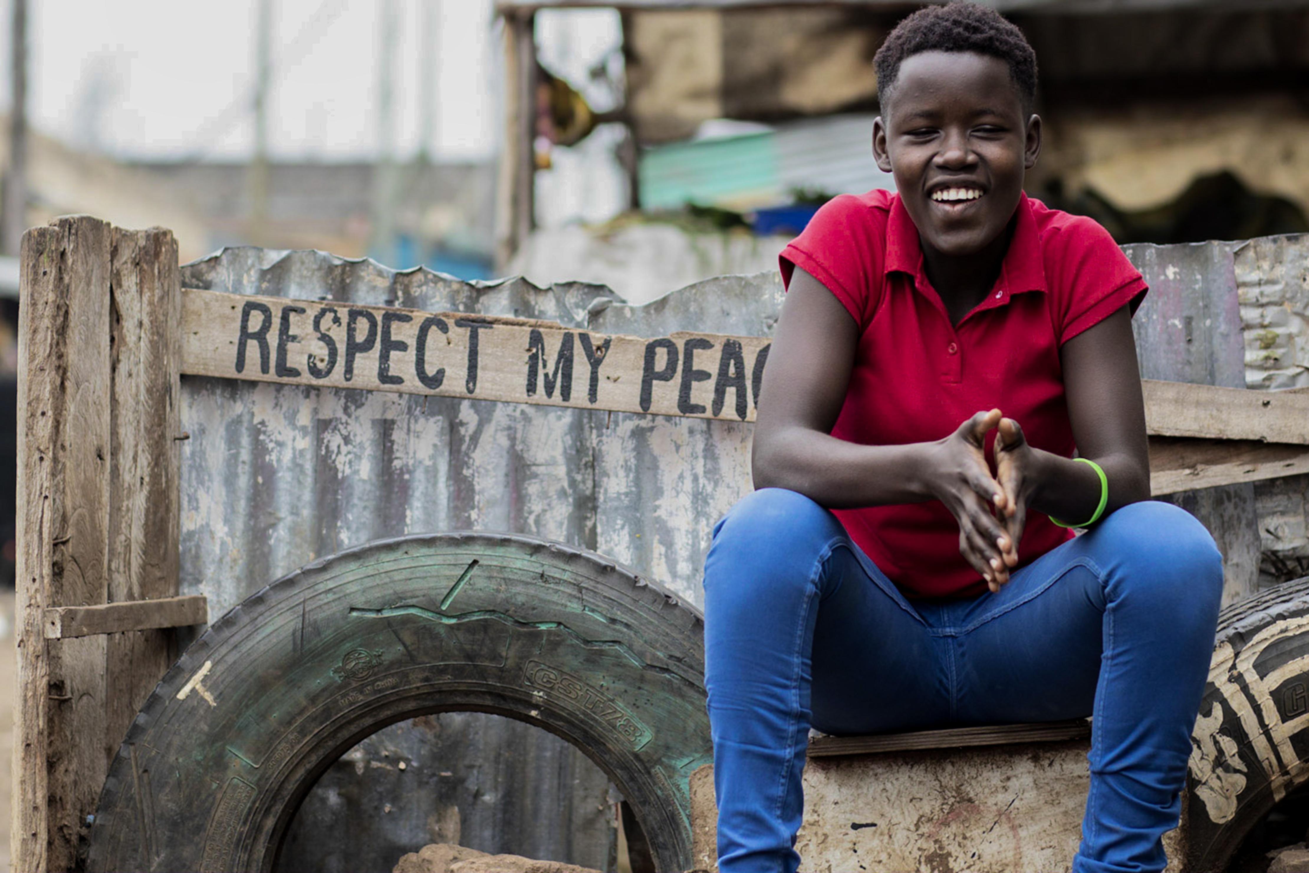 (PEPFAR/Kenya)