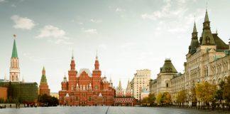 Russian square (© Shutterstock)