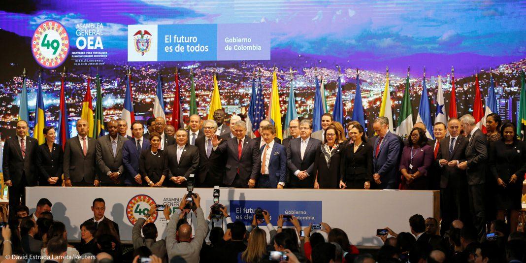 (© David Estrada Larreta/Reuters)