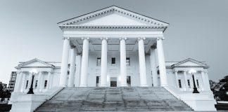 VA State Capitol, Richmond, VA (© Sean Pavone/Shutterstock)