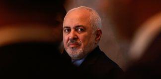 Mohammad Javad Zarif (© Hadi Mizban/AP Images)
