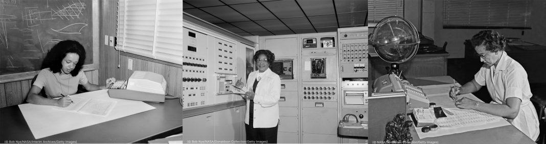 (© Bob Nye/NASA/Interim Archives/Getty Images; Bob Nye/NASA/Donaldson Collection/Getty Images;© NASA/Donaldson Collection/Getty Images)