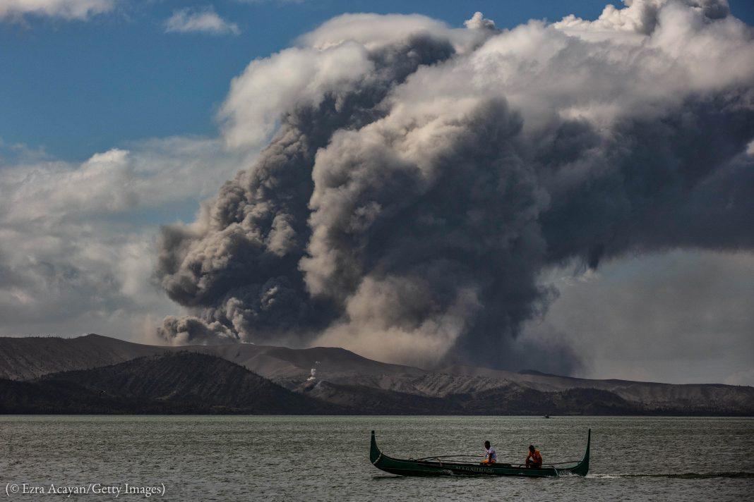 (© Ezra Acayan/Getty Images)