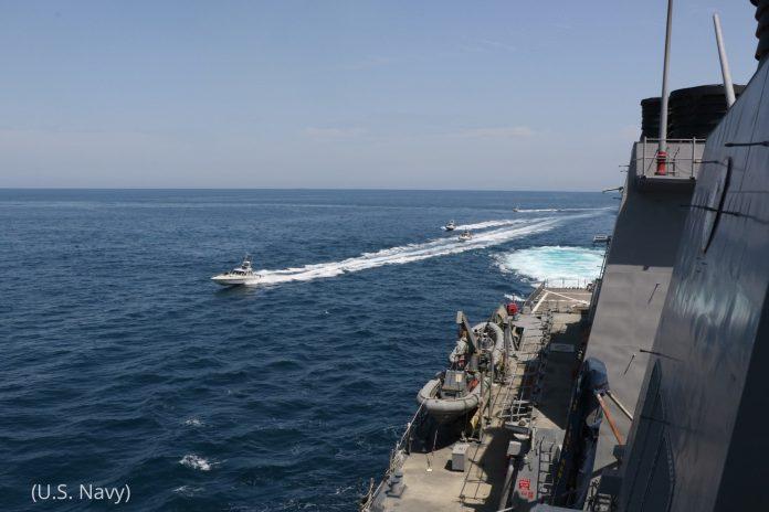 (U.S. Navy)