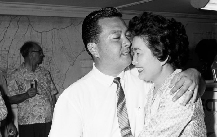 Asian Americans, Pacific Islanders who shaped U.S. society [photo gallery]