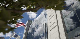 美国证券交易委员会大楼(照片:美联社)