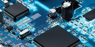 Plaquette de circuit imprimé (© Shutterstock)