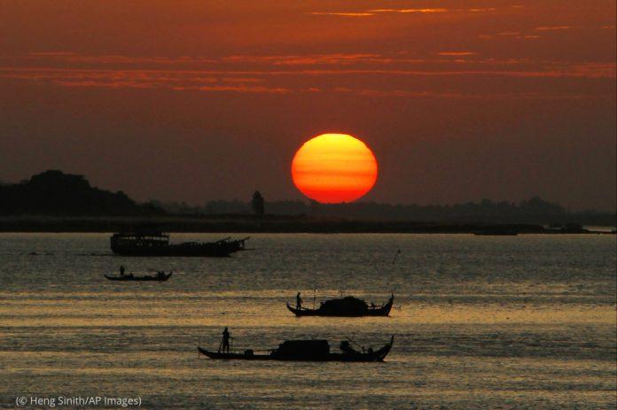 (© Heng Sinith/AP Images)