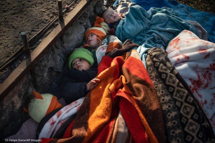 (© Felipe Dana/AP Images)
