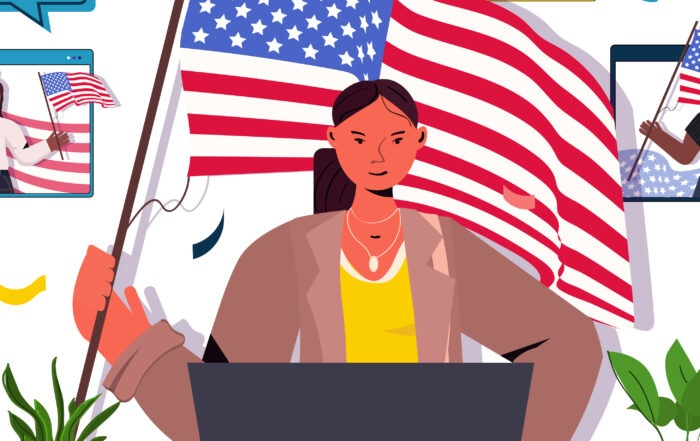Steps to becoming a U.S. ambassador [infographic]