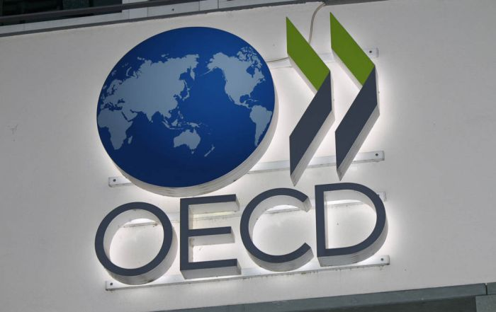 The OECD published a report that praised the U.S. for fighting corruption around the world. Read more about how the U.S. combats foreign bribery.
