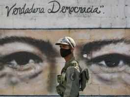 (© Matias Delacroix/AP Images)
