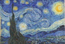 Tableau de Vincent van Gogh (© Art Images/Getty Images)