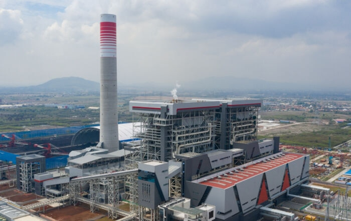 China's government is financing coal-fired power plants in developing countries, exporting environmental pollution around the world.