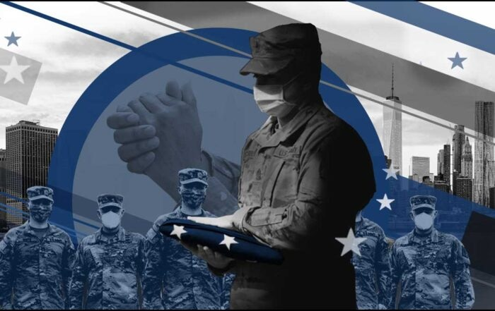 Stories from Americans: A military chaplain's duty [audio]