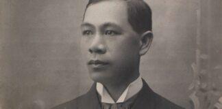 美国第一位华裔律师张康仁(照片:公有领域)