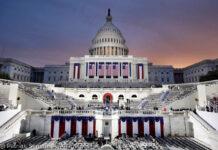 Capitólio em Washington (© Patrick Semansky/AP Images)