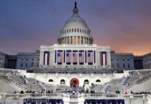 The Capitol in Washington (© Patrick Semansky/AP Images)