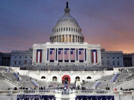 The Capitol in Washington D.C. (© Patrick Semansky/AP Images)