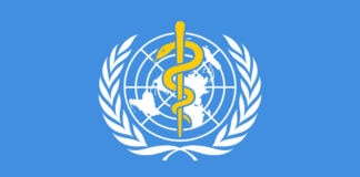 World Health Organiaztion insignia (© Shutterstock)