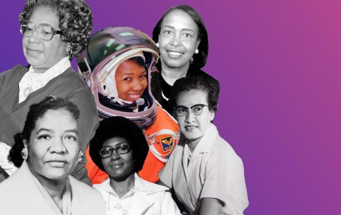 Black women scientists who are trailblazers in STEM [video]