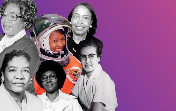 Portrait de pionnières noires dans les sciences [vidéo]