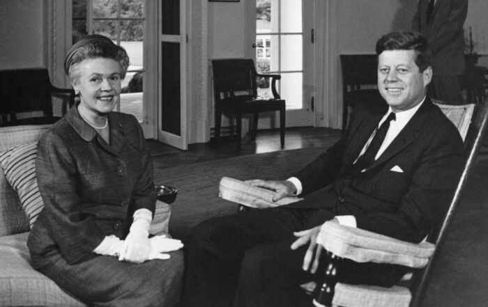Meet 6 women pioneers of American diplomacy
